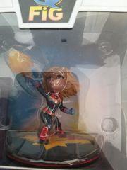 Q-Fig Captain Marvel