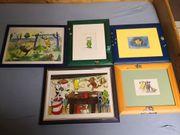 Janosch Kinderbilder zu verkaufen