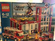 Lego City 60004