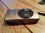 Canon ixus 200 IS