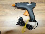 2x Heißklebepistole Steinel Gluefix 2000