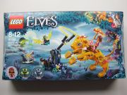 Lego Elves 41192 neu nicht