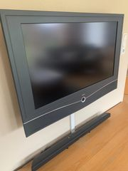 Fernseher Loewe Xelos 37 Zoll