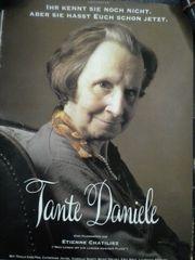 1990 Tante Daniele Tatie Danielle