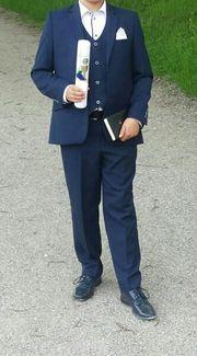 Jungen Anzug sako Jaket