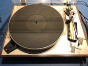 Luxman PD-284 direct drive Plattenspieler