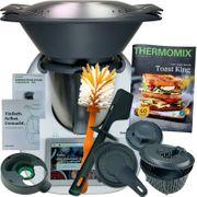 Suche Vorwerk Thermomix TM6 mit