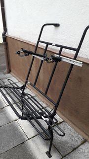 Fahrradträger Paulchen für VW T4