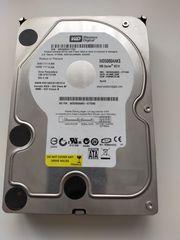 Western Digital 500 GB