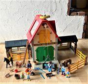 Playmobil Bauernhof 4490 für 16