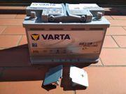 Varta E39 Autobatterie NEUwertig 12V