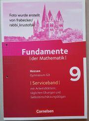 Fundamente der Mathematik 9 Hessen