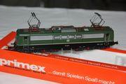 Märklin Primex Elektrolock 3195 H0