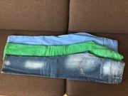 Hosen von Benetton