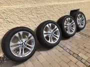 Original BMW Kompletträder Sommer 18