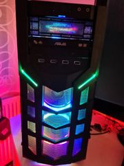GAMING PC I7 Rx580