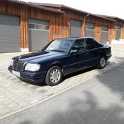W124 Limosine E220
