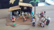 Playmobil Weihnachtskrippe Heilige Drei Könige