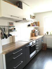 Große Moderne Küche