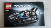 LEGO Technik Luftkissenboot 42002