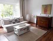 Vollmöblierte und renovierte Zweizimmerwohnung in