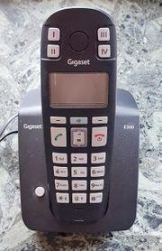 Festnetz-Telefon mit EXTRA großen Tasten