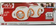 Star Wars Espresso Tassen