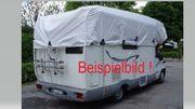 Dachabdeckung für Wohnmobil Kastenwagen