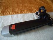 Vintage Mikrofon Philips N8210 70er