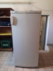 Tiefkühlschrank - 6 Fächer