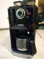 Kaffeemaschine Grind & Brew