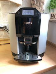 Krups EA 9010 Kaffeevollautomat