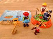Playmobil 4231 Zirkus-Kapelle mit 4-fach