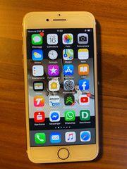 Iphone 7 128 GB Rosè