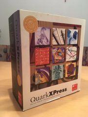 Quark XPress 4 0 für
