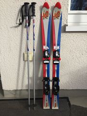 K 2 Carving Ski Set