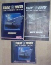 Biete SSI Mindscpace Silent Hunter -