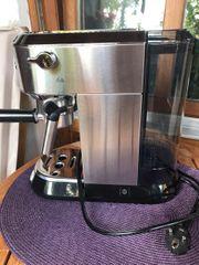 EC680 M Espressomaschine von Delonghi