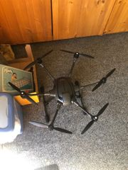 Typhoon Drohne
