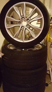 Original Audi A3 Sline Felgen