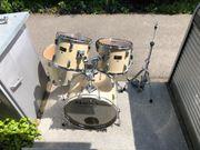 2 Schlagzeuge für Anfänger Bastler