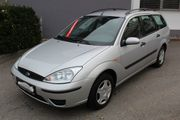 Ford Focus Traveller Ambiente 1