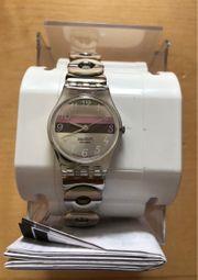 Uhr von Swatch Original