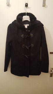 Mantel - Duffle Coat Gr 170
