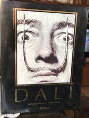 Salvador Dali-Alle Bilder