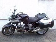 Moto Guzzi Breva 850 iE