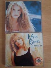 Maxi CD der 90er Jahre