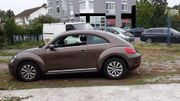 Volkswagen The Beetle 1 6