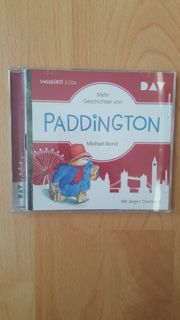Neuwertige CD Paddington