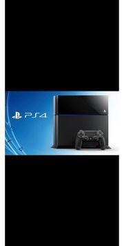 Playstation 4 und Psvita